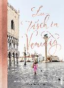 Cover-Bild zu McAlpine, Skye: Zu Tisch in Venedig (eBook)