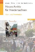 Cover-Bild zu Neues Archiv für Niedersachsen 2.2017 (eBook) von Wissenschaftliche Gesellschaft zum Studium Niedersachsens e.V. (Hrsg.)