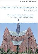 Cover-Bild zu Klöster, Stifte und Konvente nördlich der Elbe (eBook) von Auge, Oliver