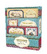 Cover-Bild zu Antiquarian Bookplates von Potter Gift