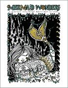 Cover-Bild zu Mermaid Wonders: A Mindful Coloring Book for Adults von Muller, Deborah