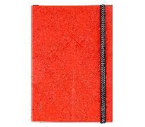 "Cover-Bild zu Christian Lacroix Scarlet A5 8"" X 6"" Paseo Notebook von Lacroix, Christian (Gestaltet)"