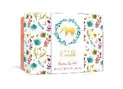 Cover-Bild zu Start Where You Are Note Cards von Patel, Meera Lee