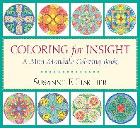 Cover-Bild zu Coloring for Insight von Fincher, Susanne F.