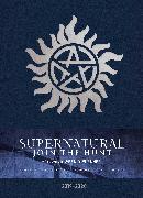 Cover-Bild zu Supernatural 2019-2020 Weekly Planner von Insight Editions