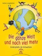 Cover-Bild zu Die ganze Welt und noch viel mehr (eBook) von Langenbacher, Andrea