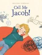 Cover-Bild zu Call me Jacob! von Hubner, Marie