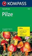 Cover-Bild zu Pilze von Jaitner, Christine