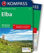 Cover-Bild zu KOMPASS Wanderführer Elba. 1:35'000 von Föger, Manfred