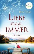 Cover-Bild zu Liebe bleibt für immer (eBook) von Dale, Lisa