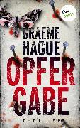 Cover-Bild zu Opfergabe (eBook) von Hague, Graeme