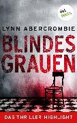 Cover-Bild zu Blindes Grauen (eBook) von Abercrombie, Lynn