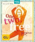 Cover-Bild zu One, two, free (eBook) von Hoffmann, Ulrich