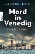 Cover-Bild zu Mord in Venedig von Hoffmann, Ulrich
