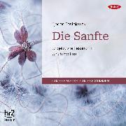 Cover-Bild zu Die Sanfte (Audio Download) von Dostojewski, Fjodor M.