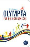 Cover-Bild zu Saatmann, Timon: Olympia für die Hosentasche