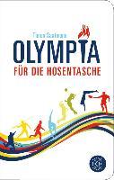 Cover-Bild zu Saatmann, Timon: Olympia für die Hosentasche (eBook)