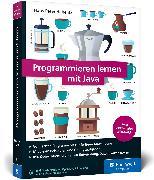 Cover-Bild zu Programmieren lernen mit Java