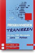 Cover-Bild zu Programmieren trainieren