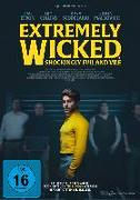 Cover-Bild zu Extremely Wicked, Shockingly Evil and Vile