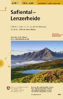 Cover-Bild zu Safiental-Lenzerheide. 1:33'333