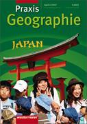 Cover-Bild zu Praxis Geographie