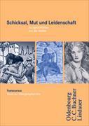 Cover-Bild zu Transcursus. Band 5 - Schicksal, Mut und Leidenschaft - Kurzgeschichten aus der Antike
