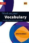 Cover-Bild zu Vocabulary