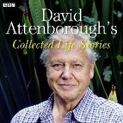 Cover-Bild zu David Attenborough's Collected Life Stories