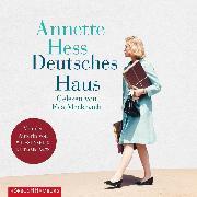 Cover-Bild zu eBook Deutsches Haus