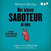 Cover-Bild zu eBook Der kleine Saboteur in uns
