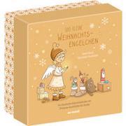 Cover-Bild zu Das kleine Weihnachtsengelchen von Hassel, Anne