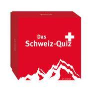 Cover-Bild zu Schweiz-Quiz (Neuauflage)