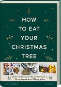 Cover-Bild zu How to eat your christmas tree von Julia Georgallis