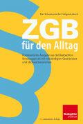 Cover-Bild zu ZGB für den Alltag
