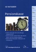 Cover-Bild zu Pensionskasse