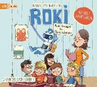 Cover-Bild zu ROKI - Kuddelmuddel im Klassenzimmer