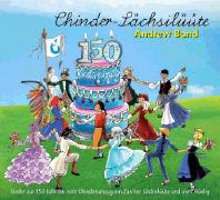Cover-Bild zu Chinder-Sächsilüüte