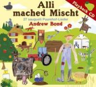Cover-Bild zu Alli mached Mischt. Playback