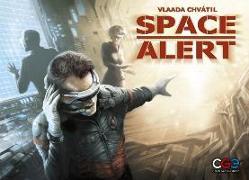 Cover-Bild zu Space Alert