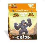 Cover-Bild zu Monsterpack King Kong von Iello (Illustr.)