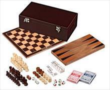 Cover-Bild zu Holz-Spielesammlung 6, Box