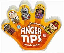 Cover-Bild zu Finger Tips Figuren
