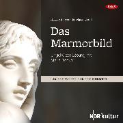 Cover-Bild zu eBook Das Marmorbild