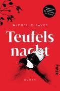 Cover-Bild zu Teufelsnacht von Paver, Michelle