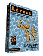 Cover-Bild zu DATA WIN Adress