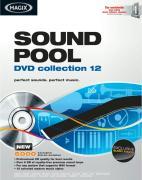 Cover-Bild zu Magix Soundpool DVD Collection 12