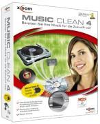 Cover-Bild zu X-OOM Music Clean 4