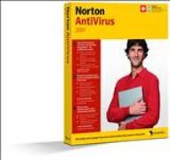Cover-Bild zu Symantec Norton AntiVirus 2007 14.0 5 User Vollversion