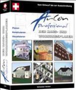 Cover-Bild zu Arcon der Haus- und Wohnungsplaner CH-Version